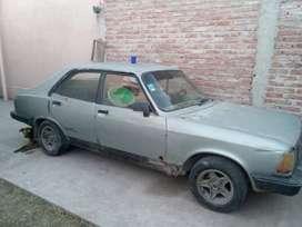 Vendo Dodge 1500 modelo 1987