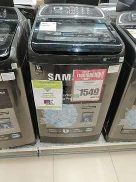 Lavadora Samsung 15 k
