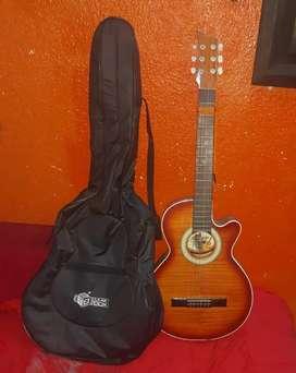 Se vende Guitarra económica