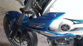 Yamaha szrr 150 2016