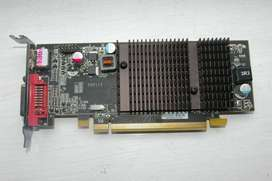 PLACA DE VIDEO XFX HD 4350 1 GB DDR2