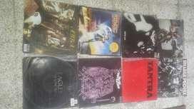 Vendo discos vinilo