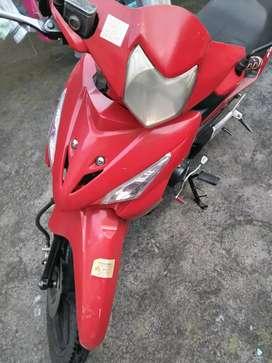 Moto AKT flex 125 2011