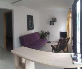 Apartamento por Dias