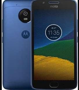 Celular MotoG 5s