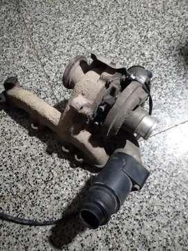 Vendo turbo vw amarok tdi 2011