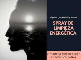 Agua de Limpieza Energética Murray esotérico aurica alquimia