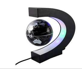 Globo Flotante Levitación Magnética Ladorno Casa Oficina