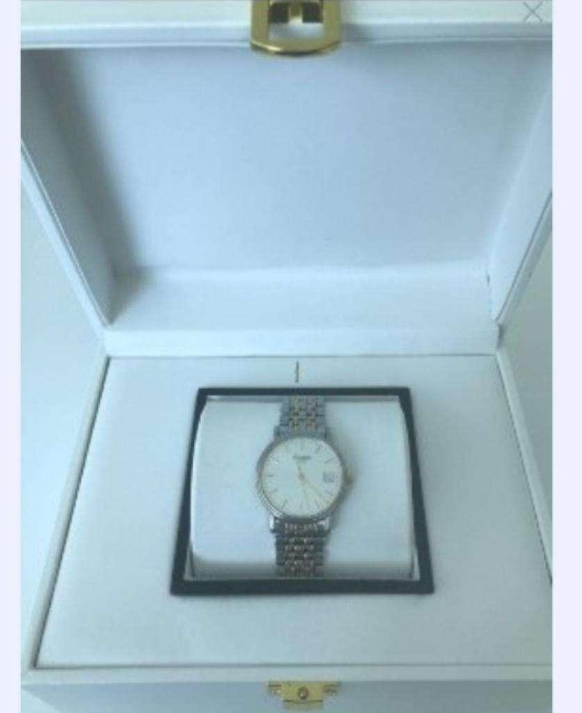 Reloj Tissot 0