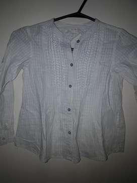 Camisa Falabella