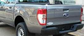 Vendo Respuestos Usados p/ Paragolpe Trasero Ford Ranger