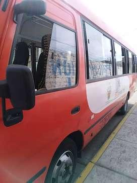 Se vende minibus chino
