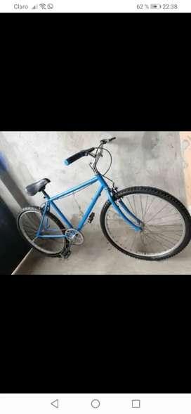Bicicleta $60