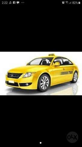Busco Conductor para Taxi en Las Noches