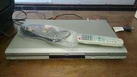 Vendo reproductor de DVD Noblex