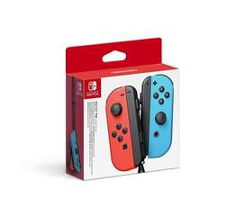 Control Joy Con / Nintendo Switch / como nuevos