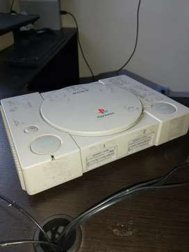 Play station 1 - solo consola