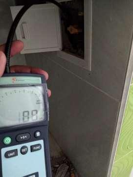Servicio Técnico de Gas Certificado