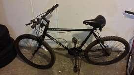 Vendo o Cambio Bicicleta Huffy