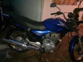 Moto Honda Titan OFERTA