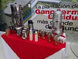 STAND  DE CAFE, REFRIGERIOS EMPRESARIALES