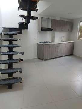 Apartamento en Venta Duplex con Asensor
