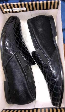 Zapatos charol