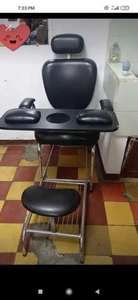 Vendo mueble para pedicure manicura