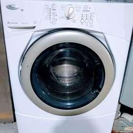 Remato lavadora Whirlpool de 30 libras