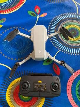 Drone DJI Mavic Mini con cámara full HD