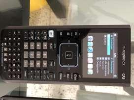"""Calculadora grafica  (pantalla de 32"""")"""
