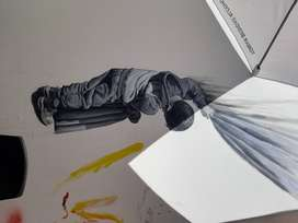 Murales artísticos y comerciales