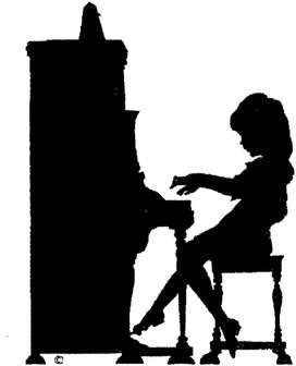 cantante femenina interprete instrumento