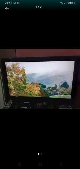 Tv led philco a 9mil en buenas condiciones