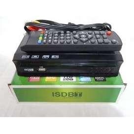 Sintonizador de Tv Digital Regalos