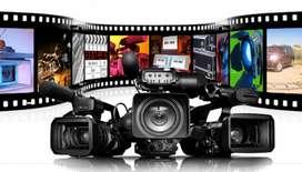 Filmación de Eventos y Conferencias Empresariales popayán