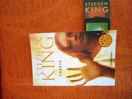 Carrie Stephen King ORIGINAL