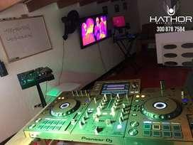 Curso de DJ Barranquilla Colombia