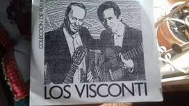 Vendo LP  (ACETATOS)