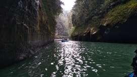 Rafting, El Mejor de Colombia