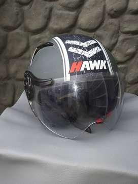 Casco de moto HAWK