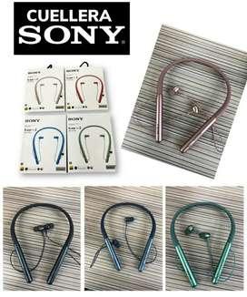 Diadema Auricular Bluetooth Sony