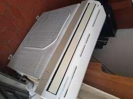 Aire Acondicionado LG 220v 12000btu
