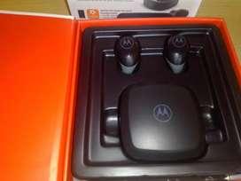 Audífono Motorola