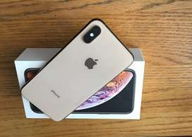 Vendo iPhone xs 256gb