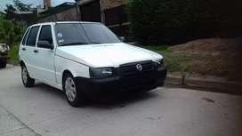 Vendo Fiat uno en Buenas condiciones
