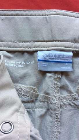 Pantalon Columbia Cargo