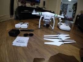 Venta de DRONE 3 Standar Usado con NUEVASS Helices y todo al dia