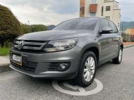 Volkswagen Tiguan 4x4 Automatica Modelo 2012 / 83.000 kms