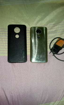 Vendo Motorola E5 Plus
